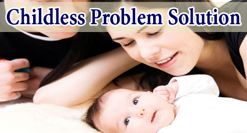 Childless Woman Problem Solution